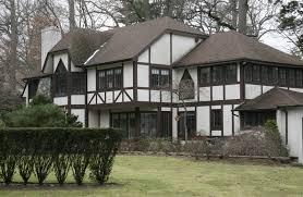 tudor classic portland homes