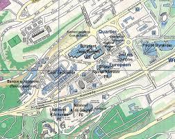 Luxembourg Map Cordis Archive European Commission Cordis Fp7 Ict