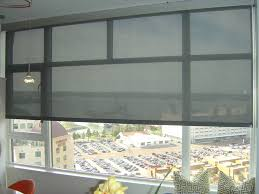 automatic window blinds remote control cabinet hardware room