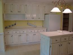 Restaining Kitchen Cabinets Restaining Kitchen Cabinets For A Newer Look Amazing Home Decor