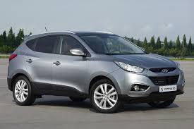 Recall: Hyundai convoca ix35 por falha em câmbio automático ...