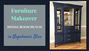 furniture makeover dining room hutch filling our pages