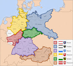 Detailed Map Of Germany by Germany The Roosevelt Plan Fdr U0027s Post Wwii Proposal Https De