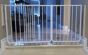 Pressure Mounted Baby Gate Custom Baby Safety Stair Gate Baby Safe Homes