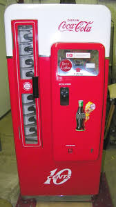 vintage coke machine man cave artifacts pinterest coke