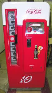 vintage coke machine man cave artifacts pinterest coke