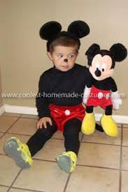 Halloween Toddler Costume 25 Minnie Mouse Costume Toddler Ideas