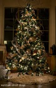 new spirit with rustic christmas decorating ideas beautiful
