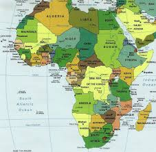 Africa Map Game by Metro Map Of Africa Map