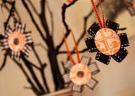 halloween ornament tutorial 7 layer studio