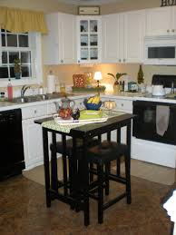 Bar Stool For Kitchen Island Small Kitchen Islands With Seating Portable Kitchen Island With