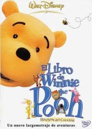 El Libro De Winnie The Pooh: Historias Del Corazon