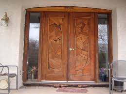 nice solid wood exterior doors interior exterior solid wood doors