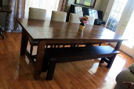 Lucite Dining Room Table Dining Room Set With Bench Best Seller Mark Carter 9piece Dining