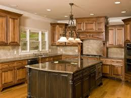 Kitchen Oak Cabinets by Kitchen Room 2017 Light Brown Solid Oak Wood Cabis Wooden Panel
