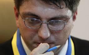 Мэр Конотопа, отправленный депутатами в отставку, восстановился в должности через суд - Цензор.НЕТ 528