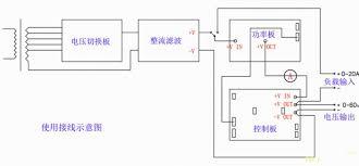 Как составить схему ЛБП под определенные параметры?