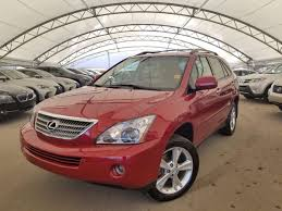 2008 lexus rx400h value search results page lexus of royal oak calgary