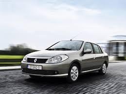 All Renault Models Renault Symbol 2009 Pictures Information U0026 Specs