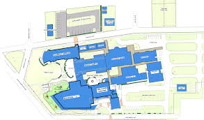 Map Of Lakeland Florida by Directions And Campus Map Firstumc
