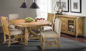 yosemite round dining set haynes furniture virginia u0027s furniture