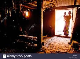 rural indian home interior in khubalivali village mulshi valley