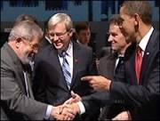 BBC Brasil - Notícias - Lula diz que elogios de Obama foram ...