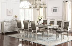 rosdorf park blumer 9 piece dining set wayfair