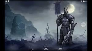 scary moon background moon knight full version dark fantasy android live wallpaper