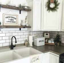 Kitchen Backsplash Samples White Kitchen Kitchen Decor Subway Tile Herringbone Subway Tile