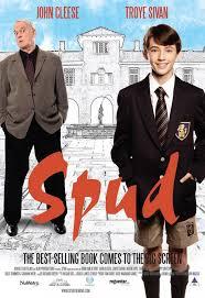 Spud Miltons galna äventyr (2010) izle