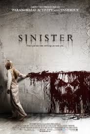 Sinister (2012) [Latino]