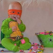 Halloween Ninja Turtle Costume 48 Halloween Shell Images Teenage