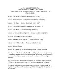 General Power Of Attorney Arizona events 2013 2014 carlotta ferrari composer