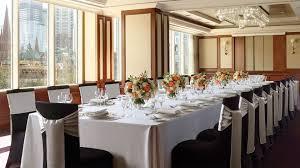 Private Dining Room Melbourne Venues Melbourne Luxury Hotel The Langham Melbourne