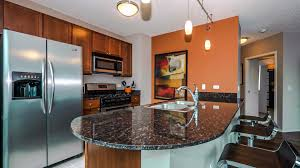 One Bedroom Apartments Chicago Tour A Luxury Two Bedroom Apartment At Atwater Youtube