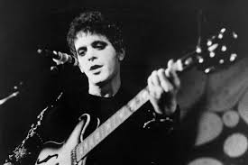 Lou Reed Playlist