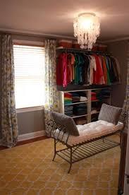 36 best closet dressing room inspiration images on pinterest make a small room a closet