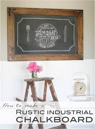 how to create distressed signs love grows wild