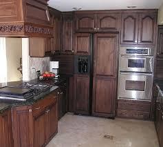Kitchen Cabinets Stain Staining Kitchen Cabinets Useful Tips The Kitchen Blog