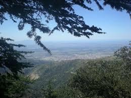 جبال الشريعة / ولاية البليدة / السياحة في الجزائر / البيلدة / الجزائر 2015