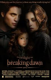The Twilight Saga: Breaking Dawn – Part 2 (2012) HD