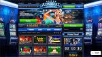 Ассортимент азартных онлайн игр 777 в казино Гаминатор