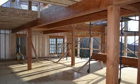 single story home plans yankee barn homes