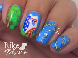 nailslikelace july 2014