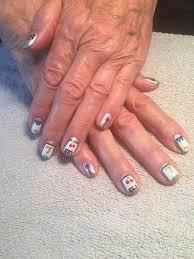polished u0026 pretty nail salon home facebook
