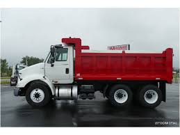 international dump trucks in ohio for sale used trucks on