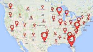 Colorado Unit Map by Multi Unit U2013 Dopoma