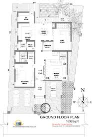 fresh contemporary house plans small 6665