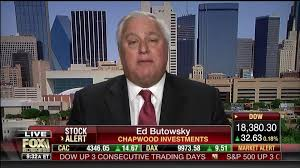Stock Market And Our Economy   Ed Butowsky Ed Butowsky